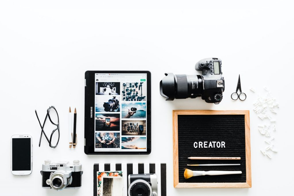 How to improve your photography skill